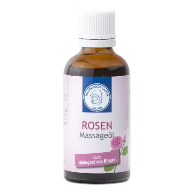 Rosen Massageöl 50ml