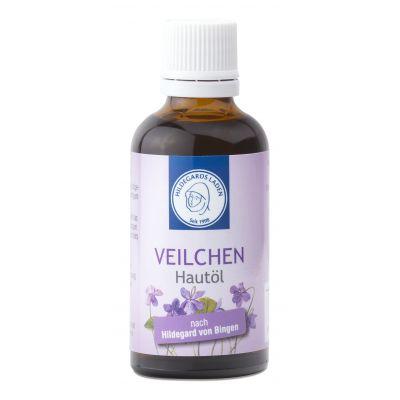 Veilchen Hautöl 50ml