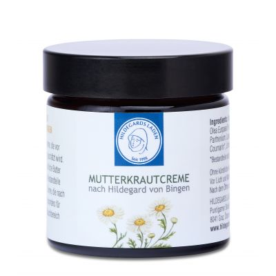 Mutterkrautcreme 50ml