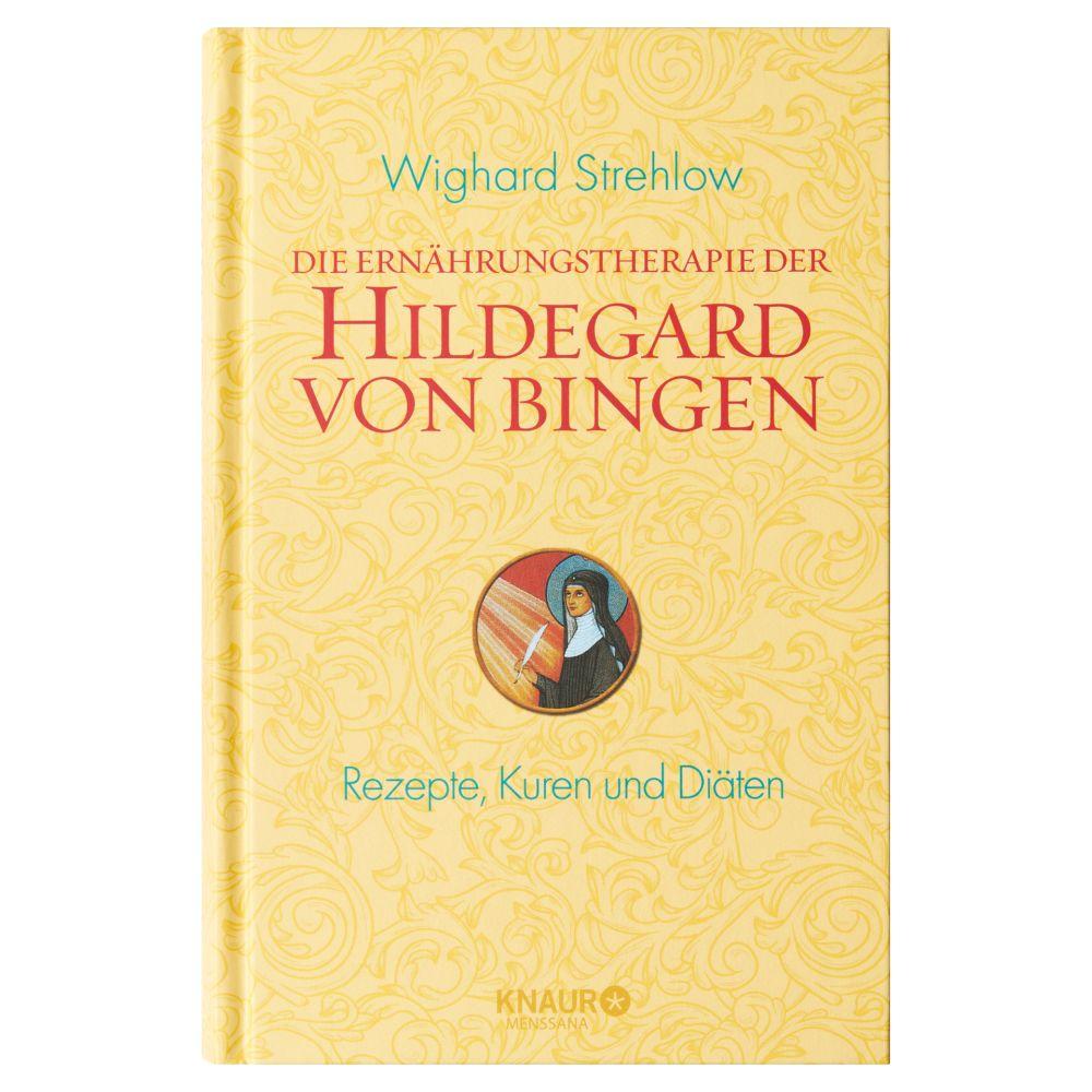 Die Ernährungstherapie der Hildegard von Bingen