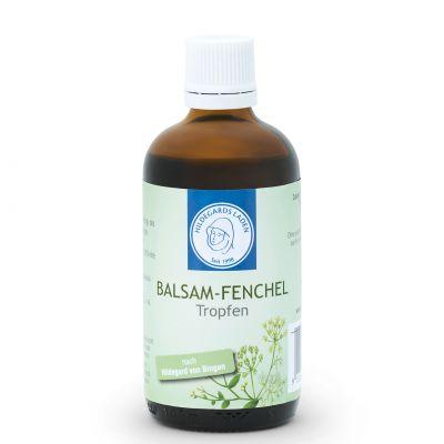 Balsam-Fenchel Tropfen