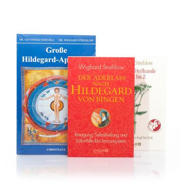 Hildegard Bücher